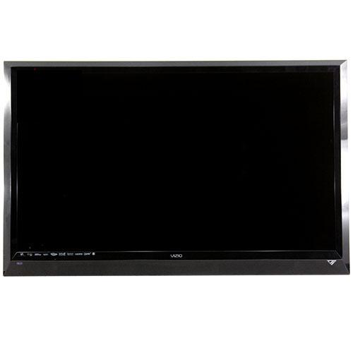 Vizio 55 034 E552vle Flat Panel Lcd 1080p Hd Tv Wifi border=